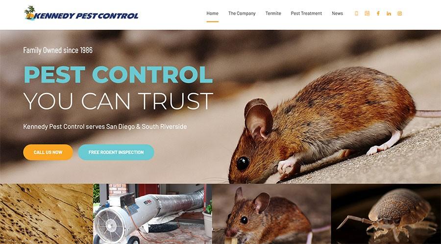 Kennedy Pest Control
